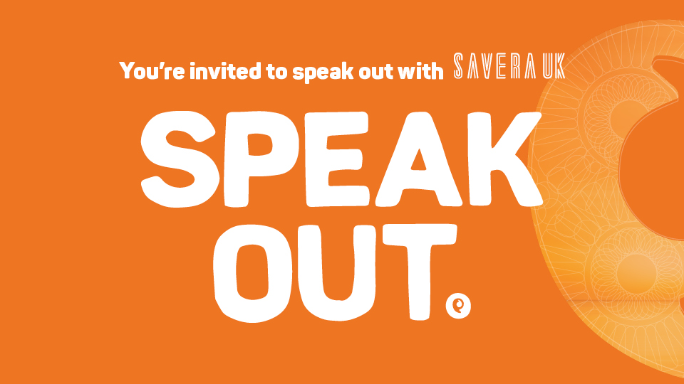 #imspeakingout - National Day of Memory Event