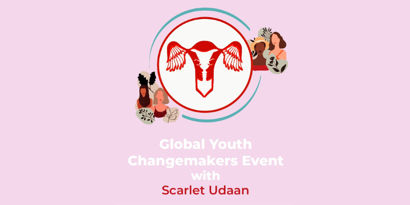 Savera UK Youth Participates in Global Youth Changemaker Event
